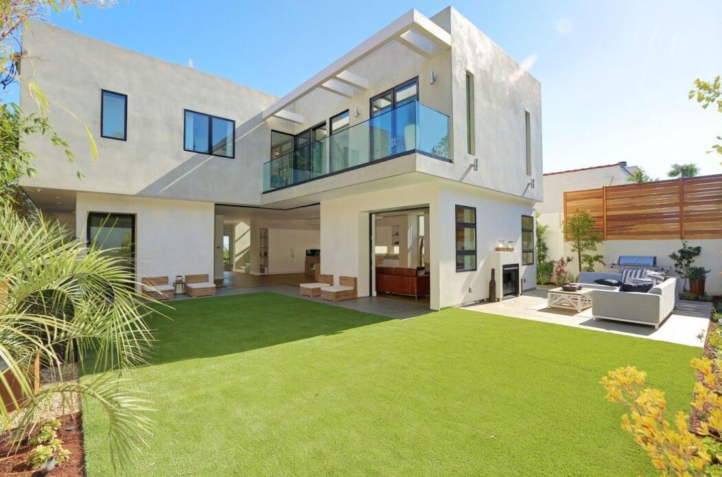 11 ejemplos espectaculares de construcci n moderna de On construccion de casas economicas y modernas