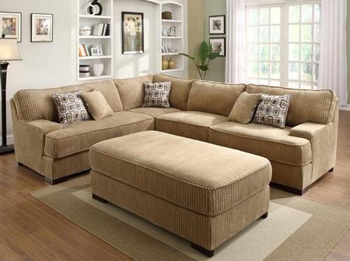 escoger un sofa para el salon