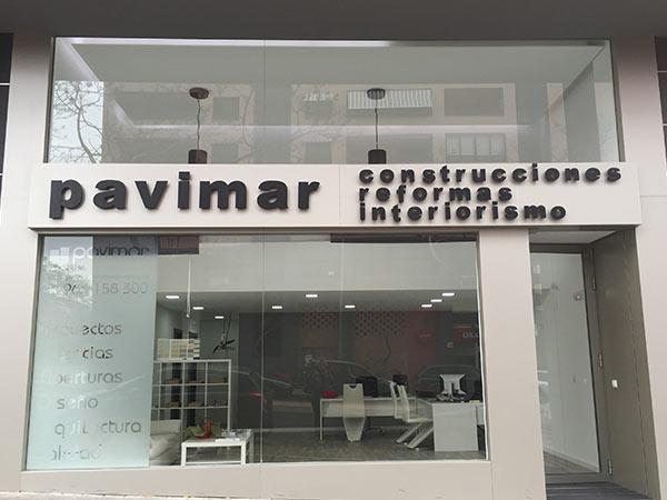 reformas Alicante PAVIMAR