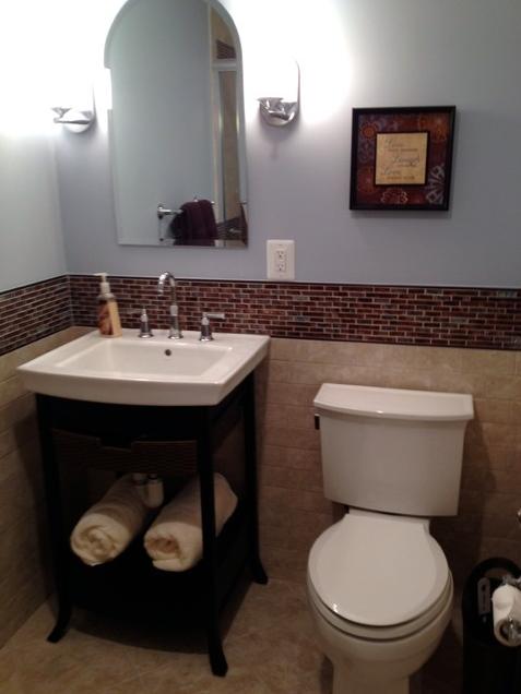 cuanto cuesta reformar cuarto baño