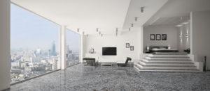 suelo de granito para la cocina
