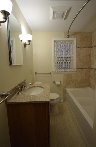 precio cuarto de baño